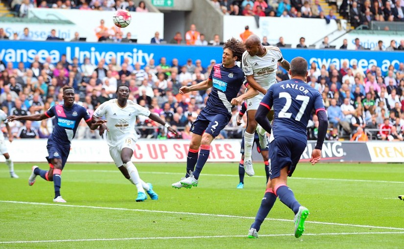 Swansea 2-0 Newcastle United: 20 thoughts & tidbits