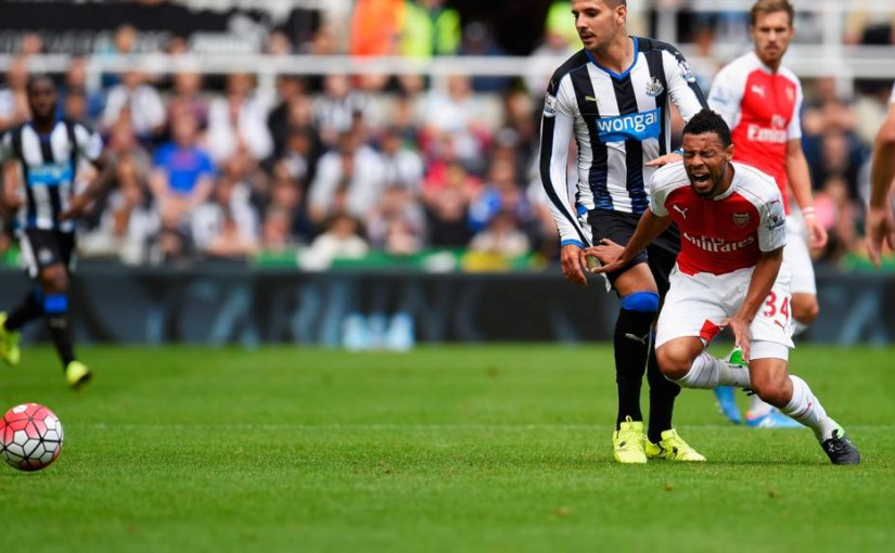 Newcastle United 0-1 Arsenal (& Andre Marriner): 20 Thoughts & Tidbits