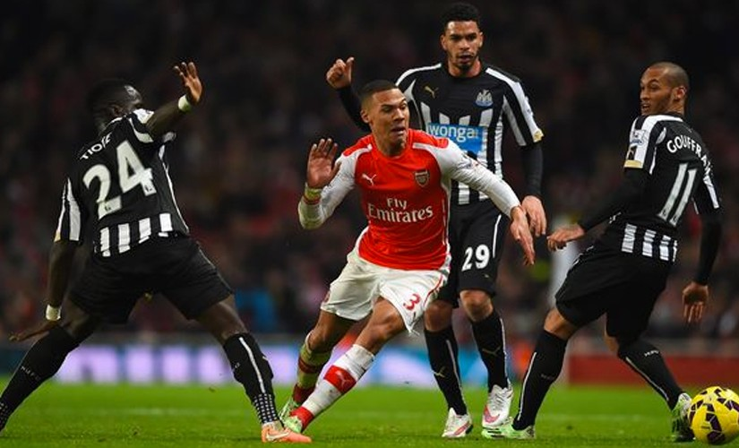 NUFC Opponent Report: Analysing Arsenal's trip to Tyneside
