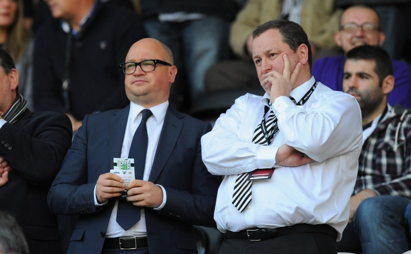 Newcastle's almost perfect transfer window is a sign of things to come